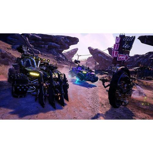 Spel Borderlands 3 voor PS4