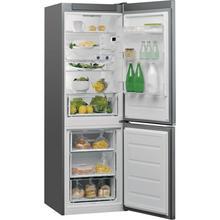 Combiné réfrigérateur congélateur WHIRLPOOL W5 811E OX