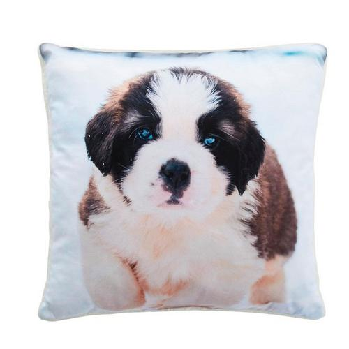 Coussin Chiot