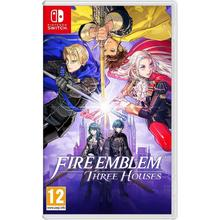 Spel Fire Emblem: Three Houses voor Nintendo Switch