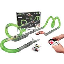 Circuit Exost Loop - Infinite Racing Duo Set SILVERLIT