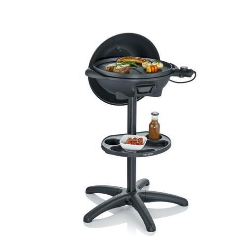 Barbecue/gril électrique SEVERIN PG 8541