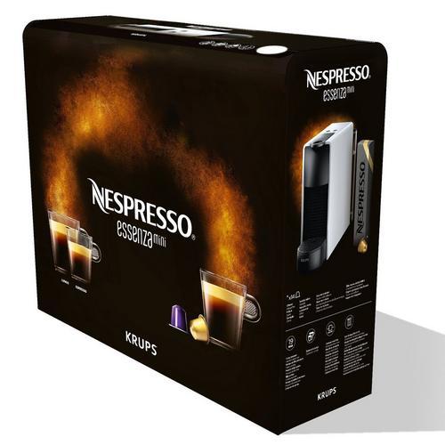 Nespresso Essenza Mini KRUPS