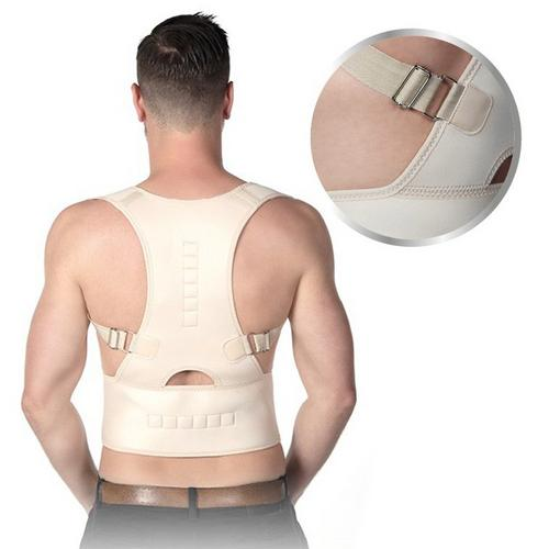 Bandage correcteur de posture