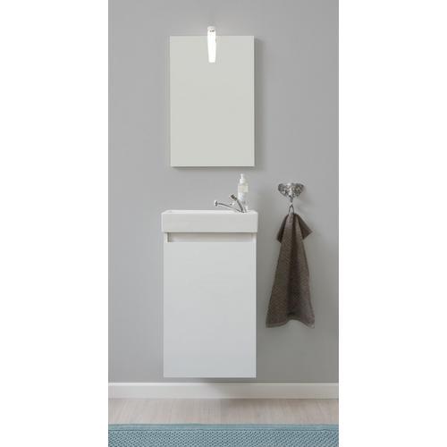 2-delige badkamerset