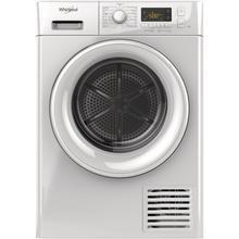 Sèche-linge pompe à chaleur WHIRLPOOL FTBE M11 8X2