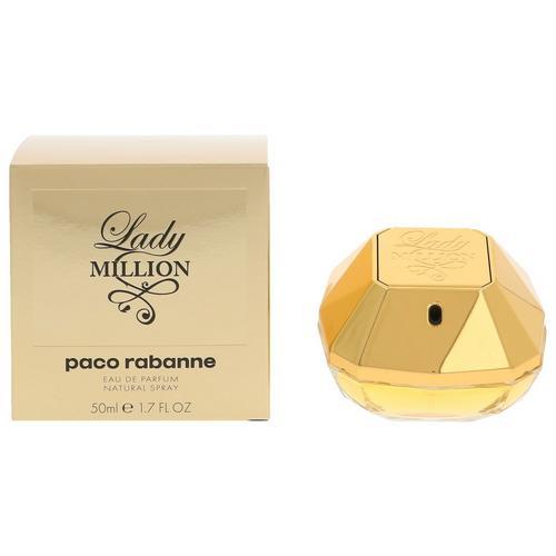 Eau de parfum Paco Rabanne Lady Million