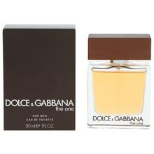 Eau de parfum Dolce & Gabbana The One for men