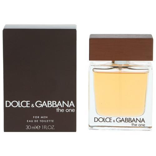 Eau de parfum Dolce & Gabbana The One for men