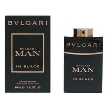 Eau de parfum Bvlgari Man in Black
