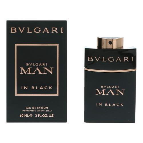 Eau de parfum Bvlgari Man in Black