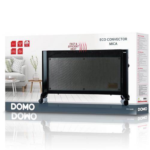 Micaverwarming DOMO DO7346M