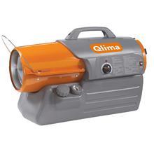 Canon à chaleur QLIMA DFA 1650