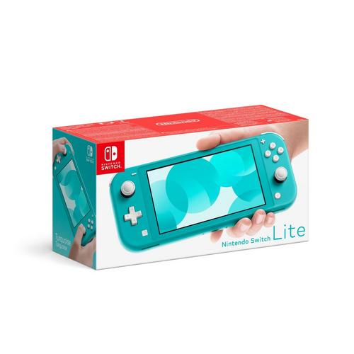 Nintendo Switch Lite console