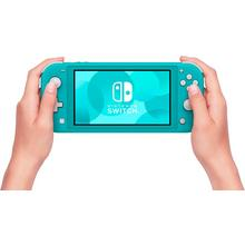 Nintendo Switch Lite console