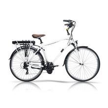 """Vélo électrique pour hommes 28"""""""
