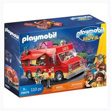 PLAYMOBIL® 70075 PLAYMOBIL : THE MOVIE Food Truck de Del