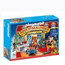 """PLAYMOBIL® 70188 Calendrier de l'Avent """"Boutique de jouets"""""""