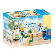 PLAYMOBIL® 70192 Kinderziekenhuiskamer