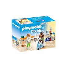 PLAYMOBIL® 70195 Cabinet de kinésithérapeute