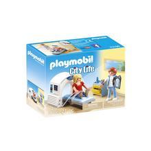 PLAYMOBIL® 70196 Salle de radiologie