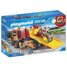 PLAYMOBIL® 70199 Camion de dépannage
