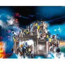 PLAYMOBIL® 70222 Citadelle des Chevaliers du Loup