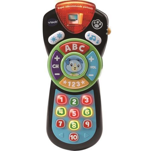 Super télécommande parlante VTECH BABY