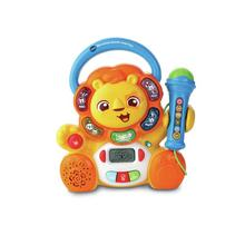 Jungle Rock - Karaoké Lion VTECH BABY