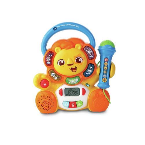 Jungle Rock - Karaoké Lion VTECH BABY