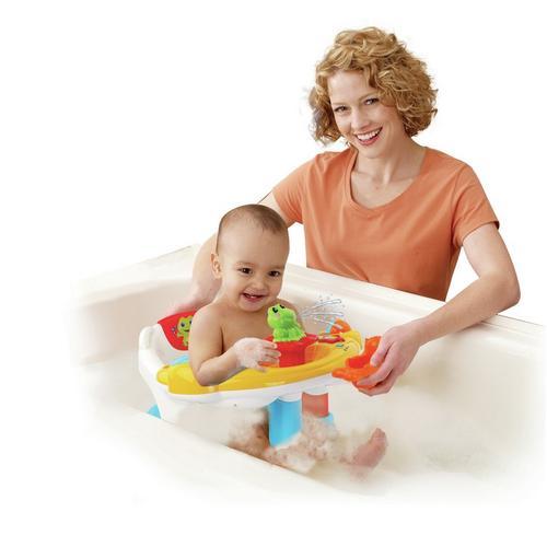 Waterpret Badstoel VTECH BABY