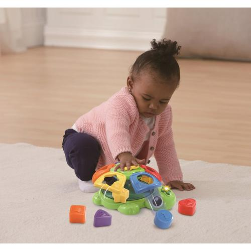Ma tortue tourni-formes VTECH BABY