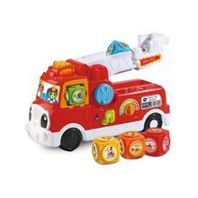 ABC, mon camion SOS pompiers VTECH BABY