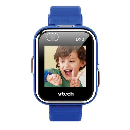Smartwatch DX2 blauw Kidizoom VTECH