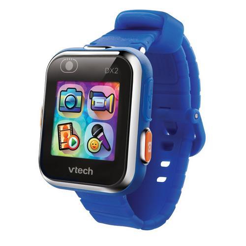 Smartwatch DX2 bleu Kidizoom VTECH