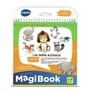 De Wereld van Babydieren MagiBook VTECH