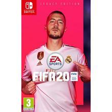 Spel FIFA 20 voor Nintendo Switch