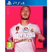Spel FIFA 20 voor PS4