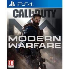Spel Call of Duty: Modern Warfare 2019 voor PS4