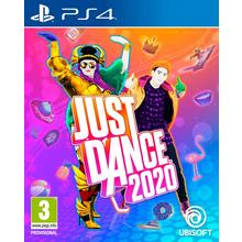 Spel Just Dance 2020 voor PS4
