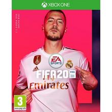 Spel FIFA 20 voor Xbox One