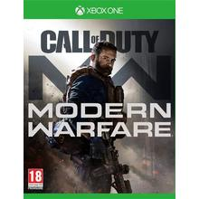 Spel Call of Duty: Modern Warfare 2019 voor Xbox One