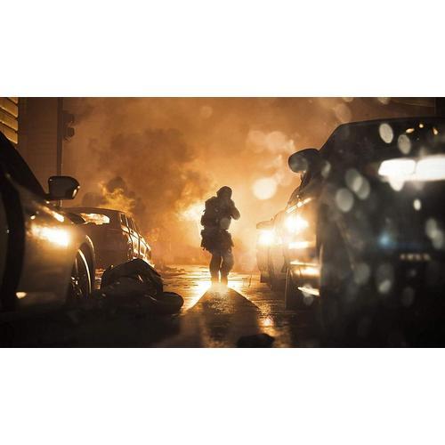 Jeu Call of Duty : Modern Warfare 2019 pour Xbox One