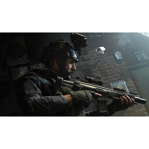 Spel Call of Duty: Modern Warfare 2019 voor Xbox One
