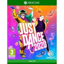 Spel Just Dance 2020 voor Xbox One