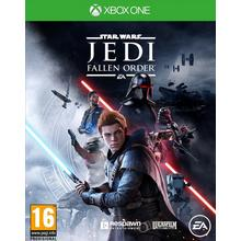 Spel Star Wars Jedi: Fallen Order voor Xbox One