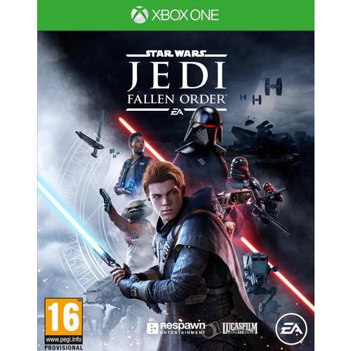 Jeu Star Wars Jedi : Fallen Order pour Xbox One