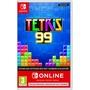 Jeu Tetris® 99 pour Nintendo Switch + 12 mois d'abonnement à Nintendo Switch Online