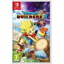 Jeu Dragon Quest Builders 2 pour Nintendo Switch