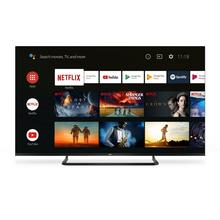 TV LED Ultra HD/4K Android smart 139 cm TCL 55EP683